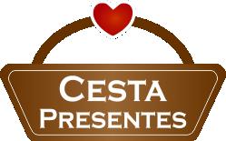 Cesta de Presente, Café da Manhã, Presentes Logo